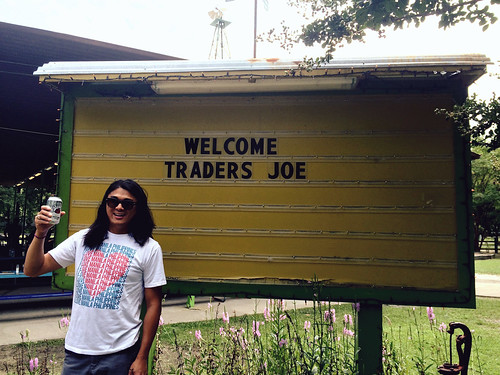 Trader Joe's Picnic (August 26 2015)