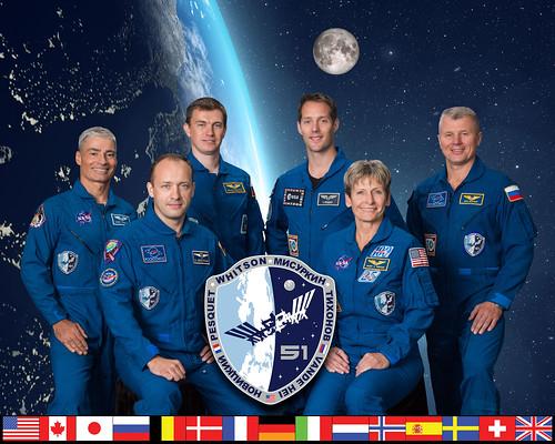 astronaut space team - photo #45