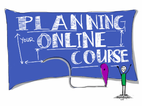 Planning your online course | by giulia.forsythe