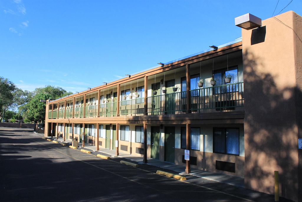 Motel  Billy Graham Charlotte Nc