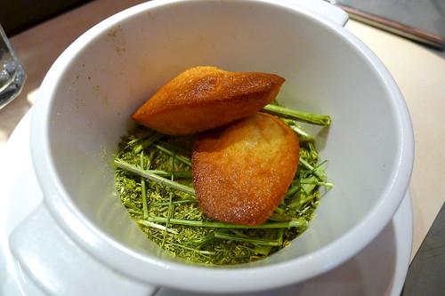 Restaurant Paris Terroir Parisien