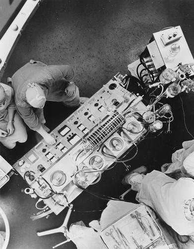 Hospital Procedure Room: Hospital Operating Room (FDA 042)