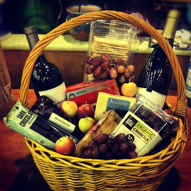 wine cheese customize any gift basket for the perfect holiday gift wine cheese