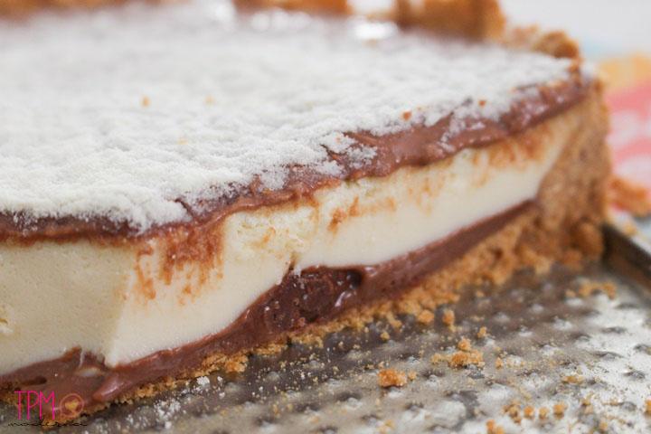 Fabuloso tpmnacozinha: Torta de Leite Ninho com Chocolate - TPM Moderna EH73