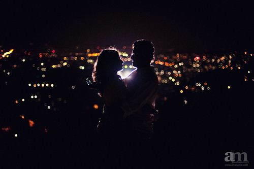 You, Me & The City | by ~Urban Prowler~ (www.anshumm.com)