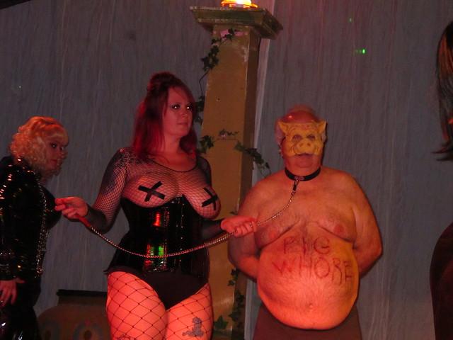 Best Swing Parties In Ohio, BDSM Club