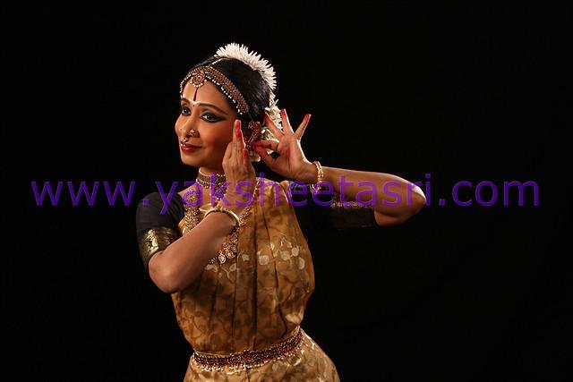 bharatanatyam makeup for kids - photo #30