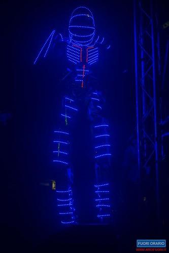 17/11/2012 Sonik feat. Neja al Fuori Orario