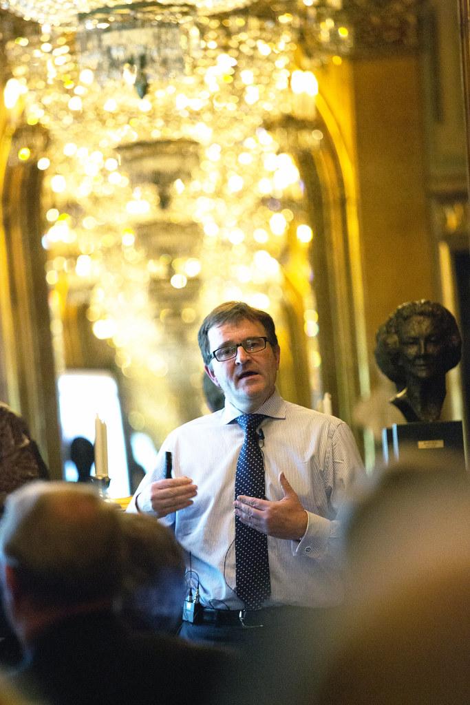 Danske Bank Eivind Kolding 20121119 0060F | Eivind Kolding, … | Flickr