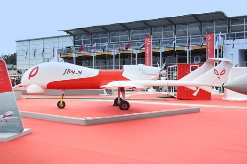اختبار ناجح للنظام الاوروبي لسلامة الطيران للطائرات بدون طيار في ايطاليا  8207420571_f3cb6959b4