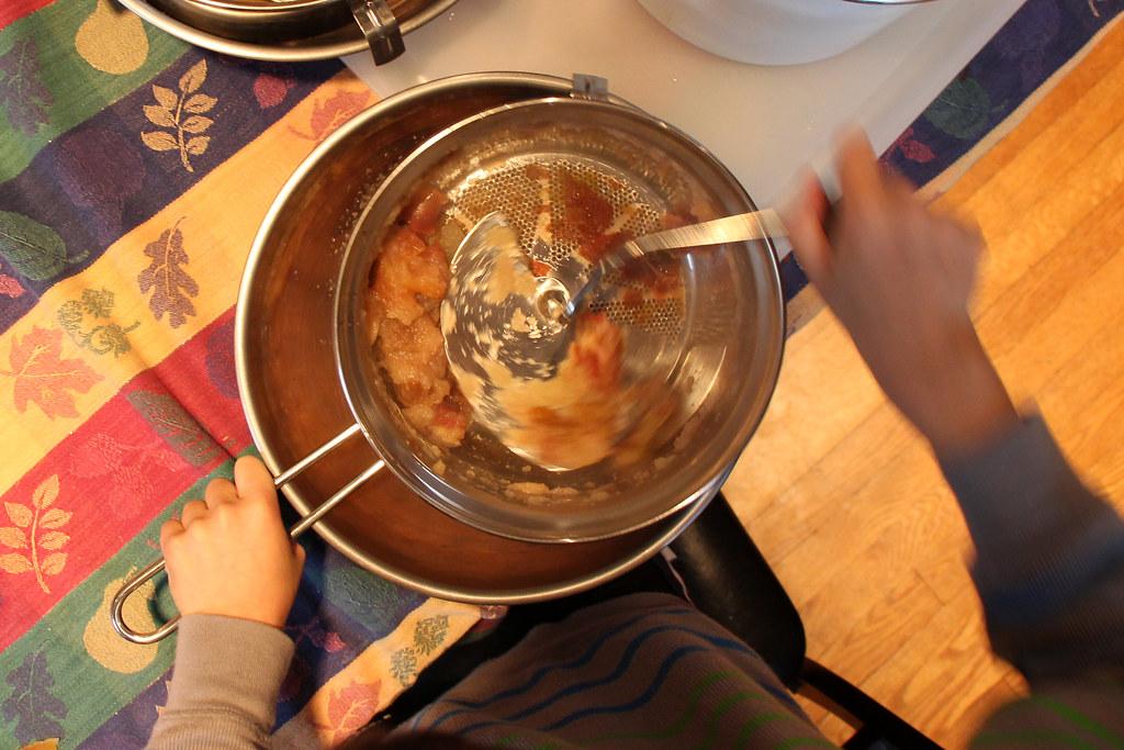 Using Applesauce In Box Cake Mix
