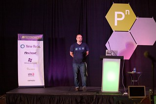 Pressnomics Conference - 2012 | by envato