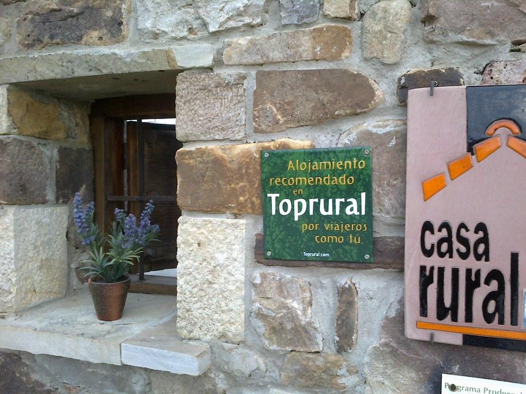 Casa rural garag eta - Top casa rural ...
