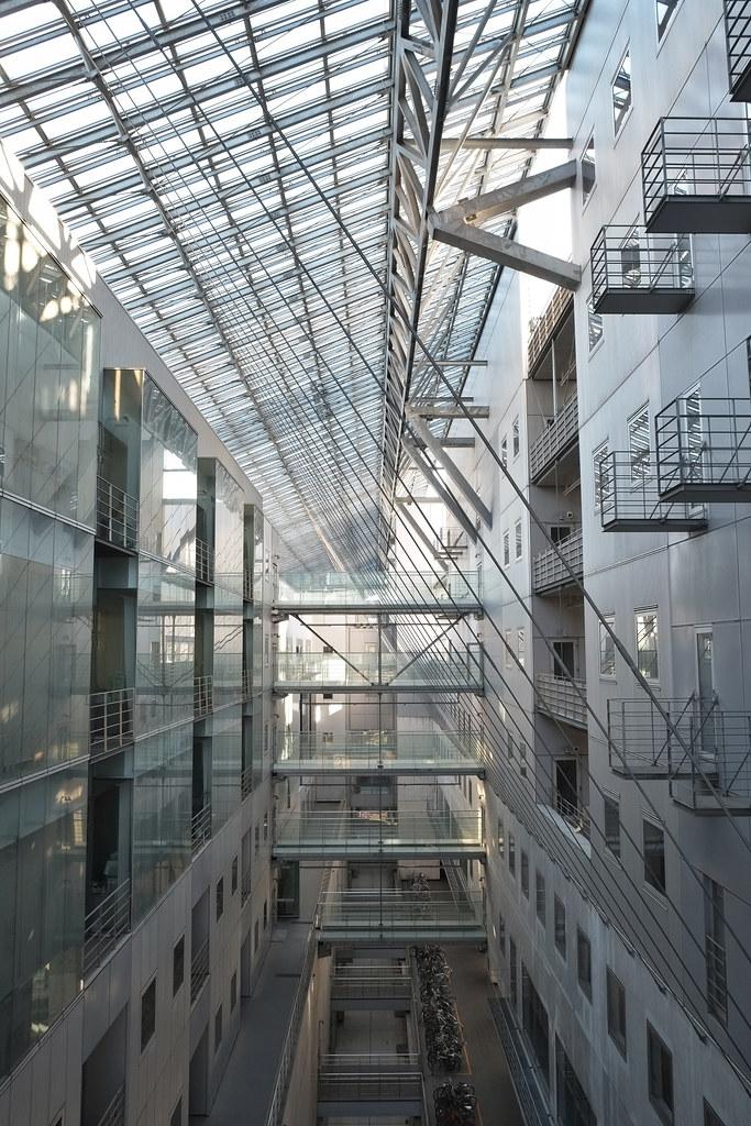 Tokyo University Komaba Campus...