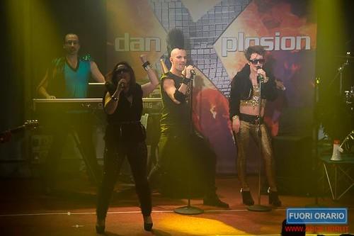 14/12/2012 DISCO INFERNO al Fuori Orario