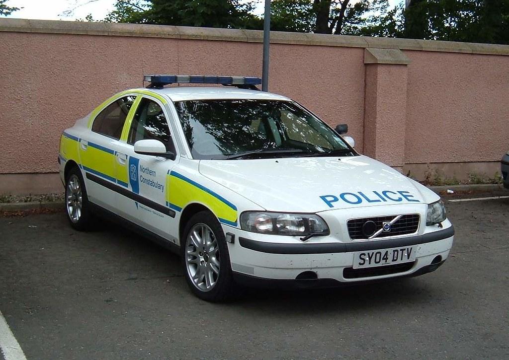 2005 Volvo S60 R - Sedan 2.5L Turbo AWD Manual