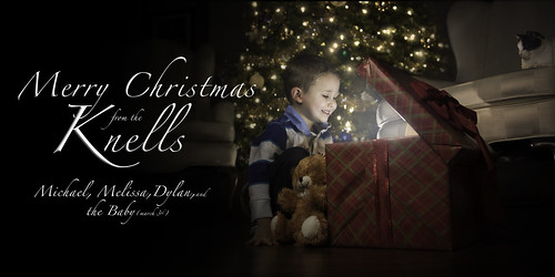 knellchristmascard2012 | by mmknell427