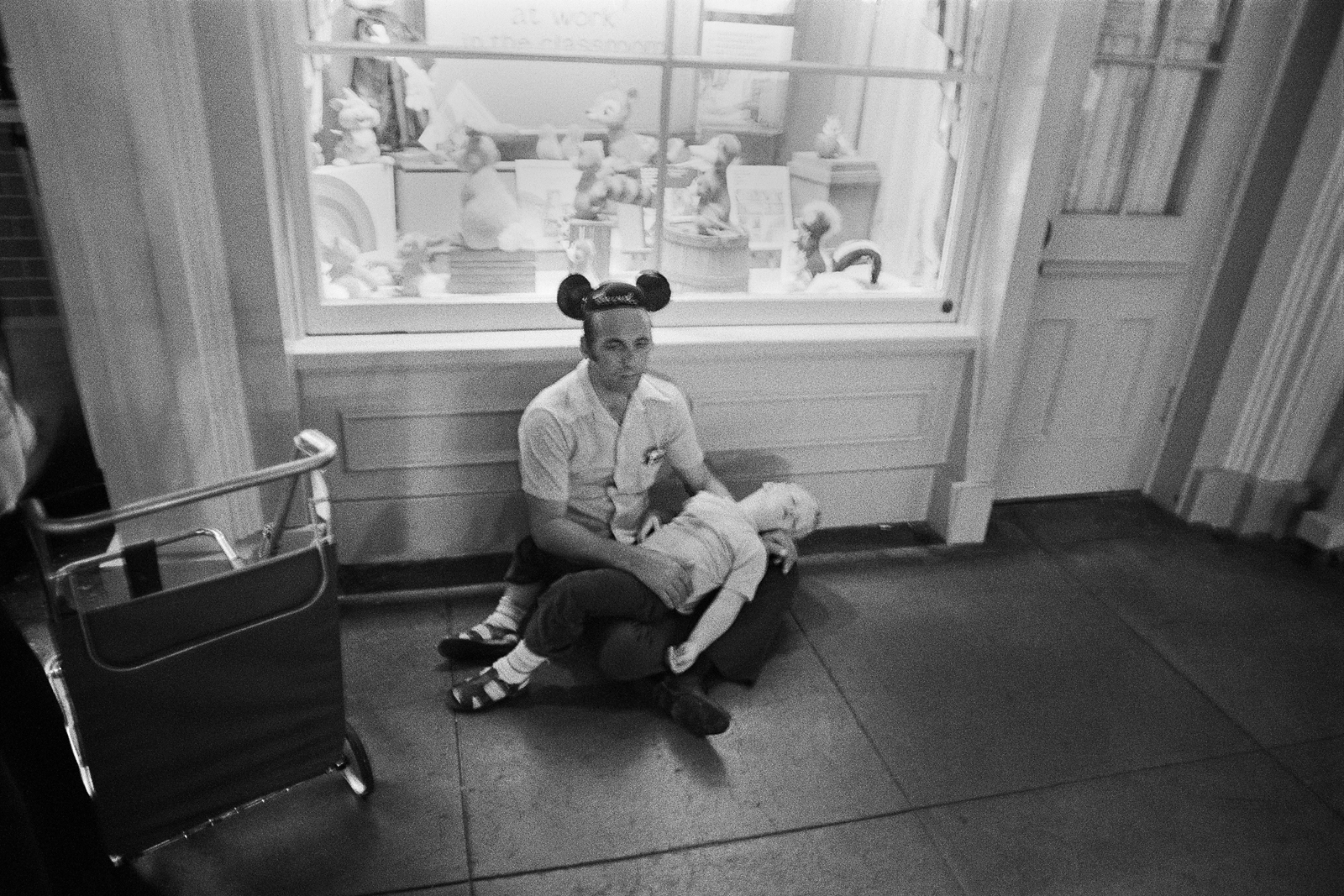 Disneyland, CA  1976 | by Don Hudson