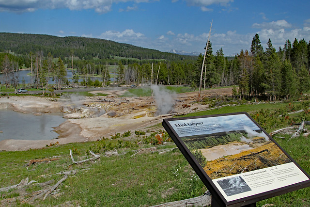 29455608136 93dae2e25b z Mud Volcano: Yellowstone National Park