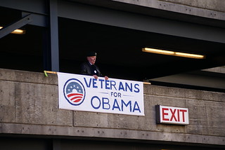 Veterans for Obama | by marcn