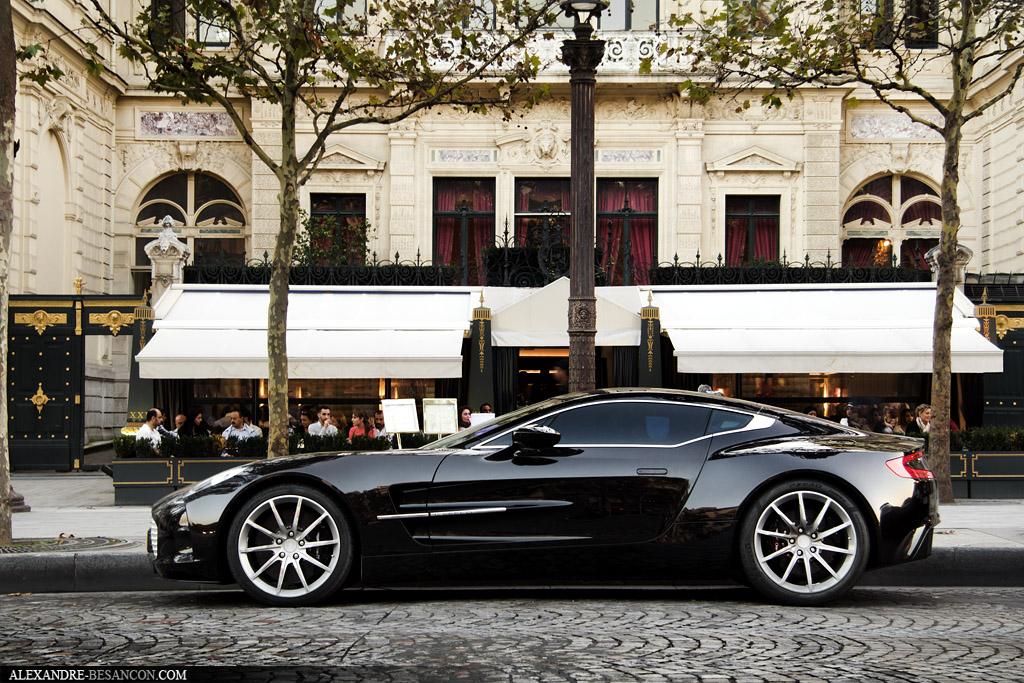 The Best Aston Martin Ever ! Www