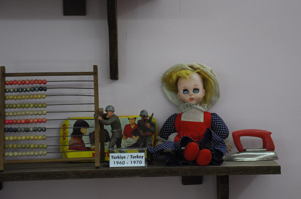 Antalya Toy Museum 07  K _ _ _ _  Flickr