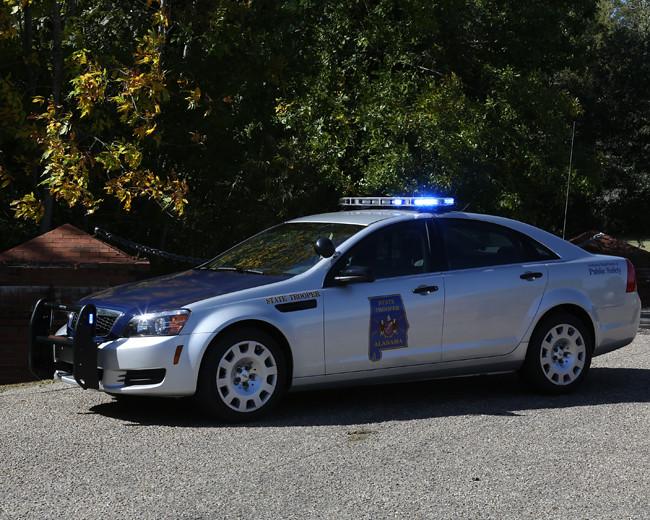 Alabama state trooper 2013 chevrolet caprice brand new fo flickr