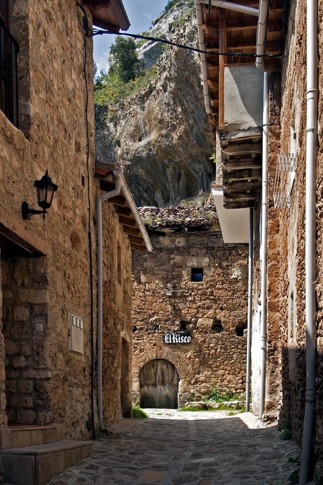 Orbaneja del Castillo 9