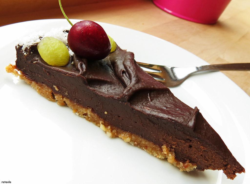 German Chocolate Cake Berlin