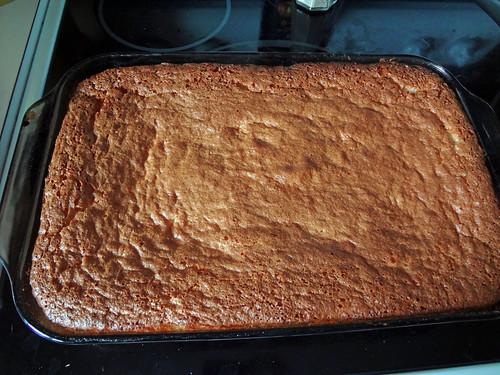 Pineapple Angel Food Dump Cake Recipe