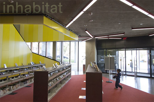 William O. Lockridge/Bellevue Library in Washington, DC | by Inhabitat