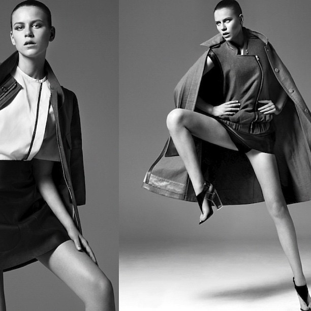 Movement in fashion photography 62