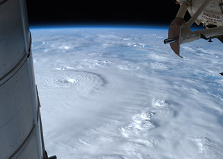 NASA Satellites See Typhoon Bopha Now Heading Toward the Philippines | by NASA Goddard Photo and Video