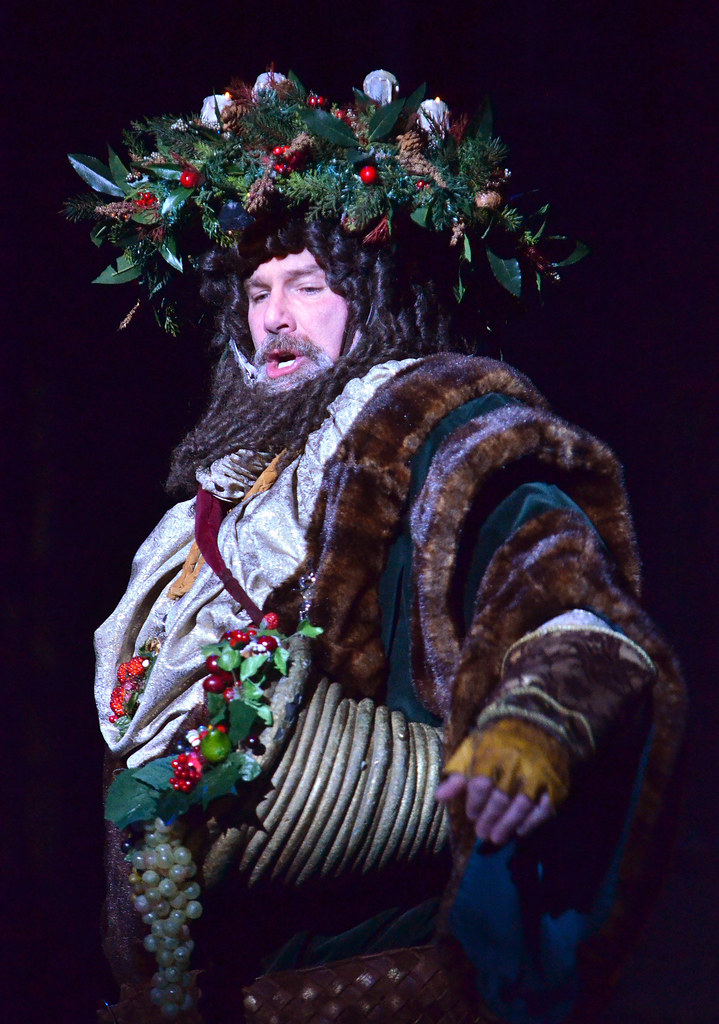 A Christmas Carol 2012   Photo by Don Ipock   KC Rep   Flickr