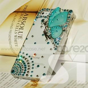 Swarovski Iphone Case  Plus
