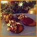 Chocolate Pistachio Apricots
