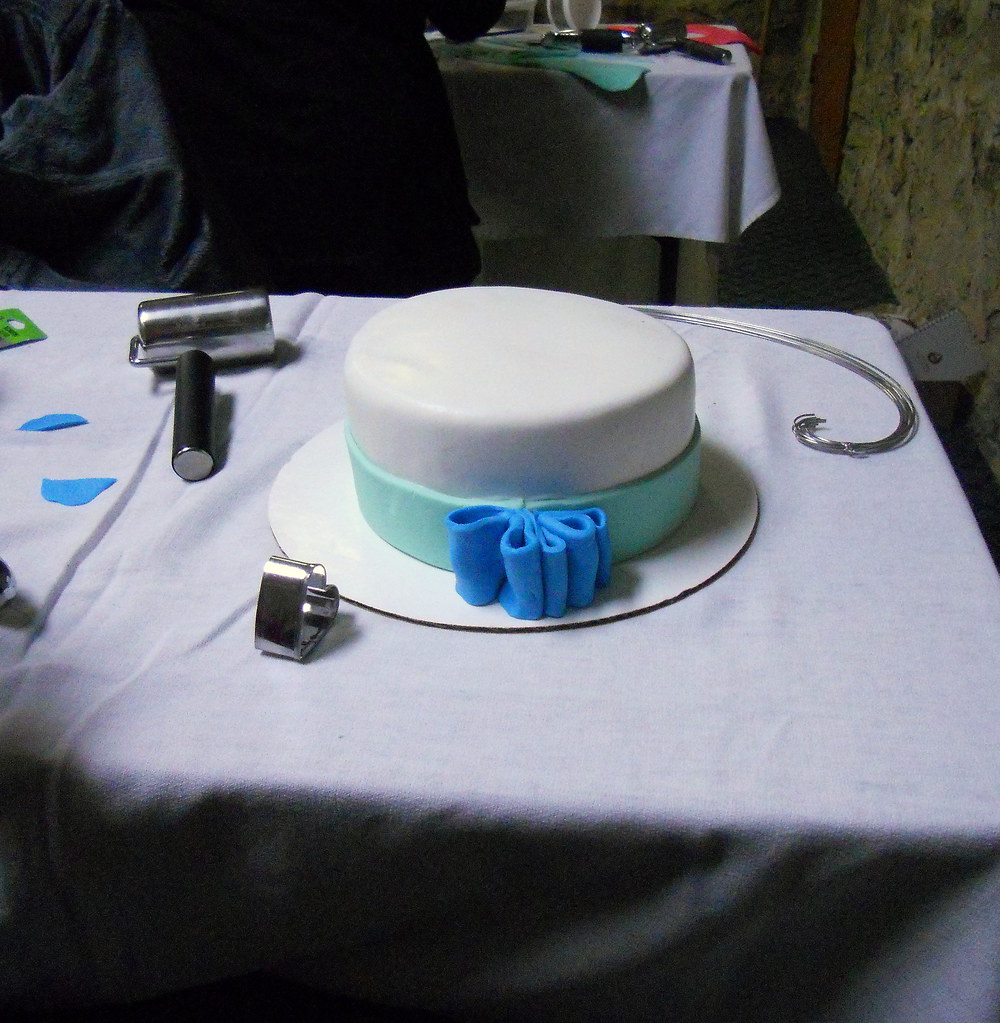 Online Cake Decorating Tutorial For Free