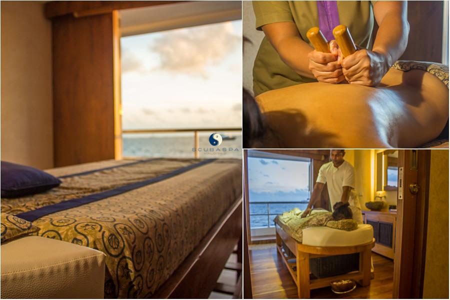 How To Check Oil >> Warm Bamboo Massage | Scubaspa Maldives | Warm Bamboo Massag… | Flickr