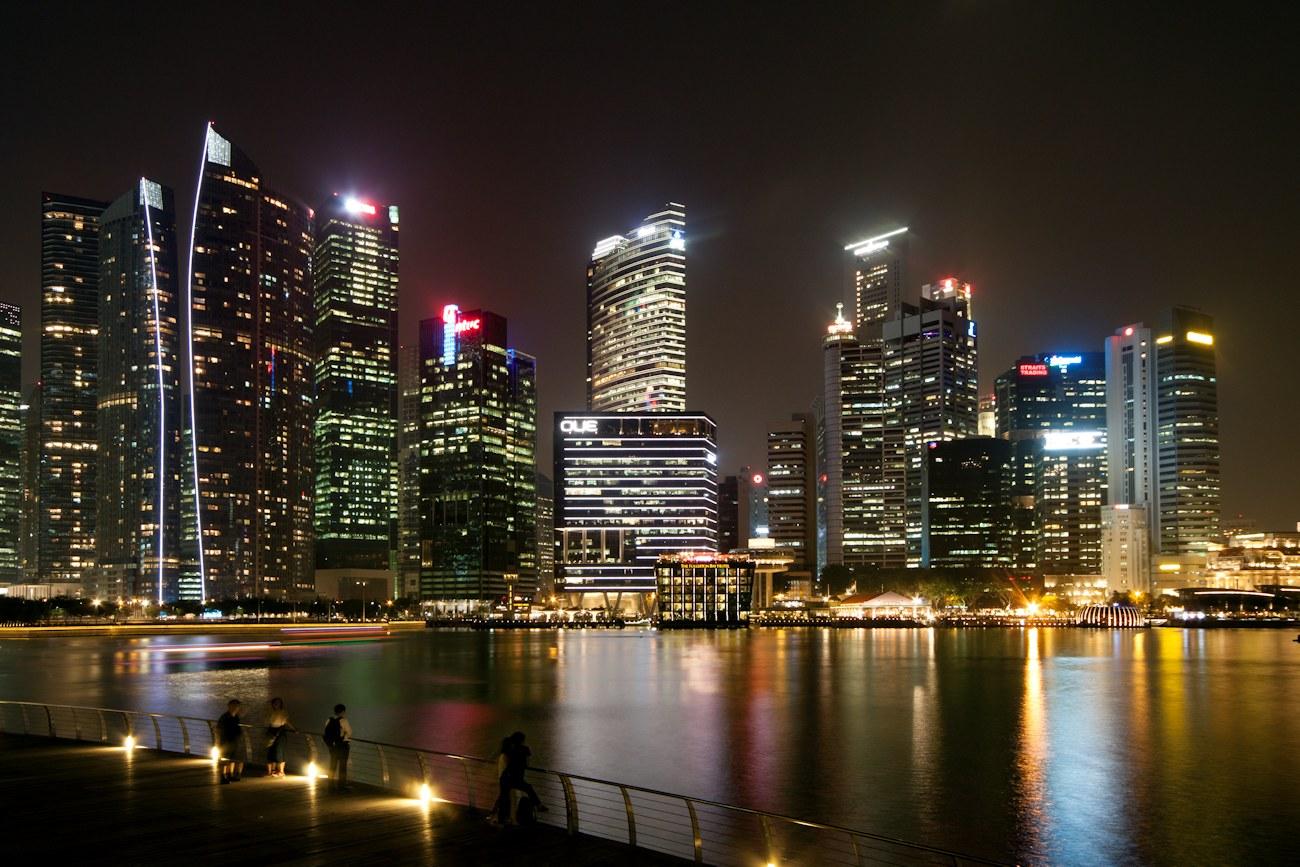Asia trip 2015 hong kong china vietnam singapore for Asia famous buildings