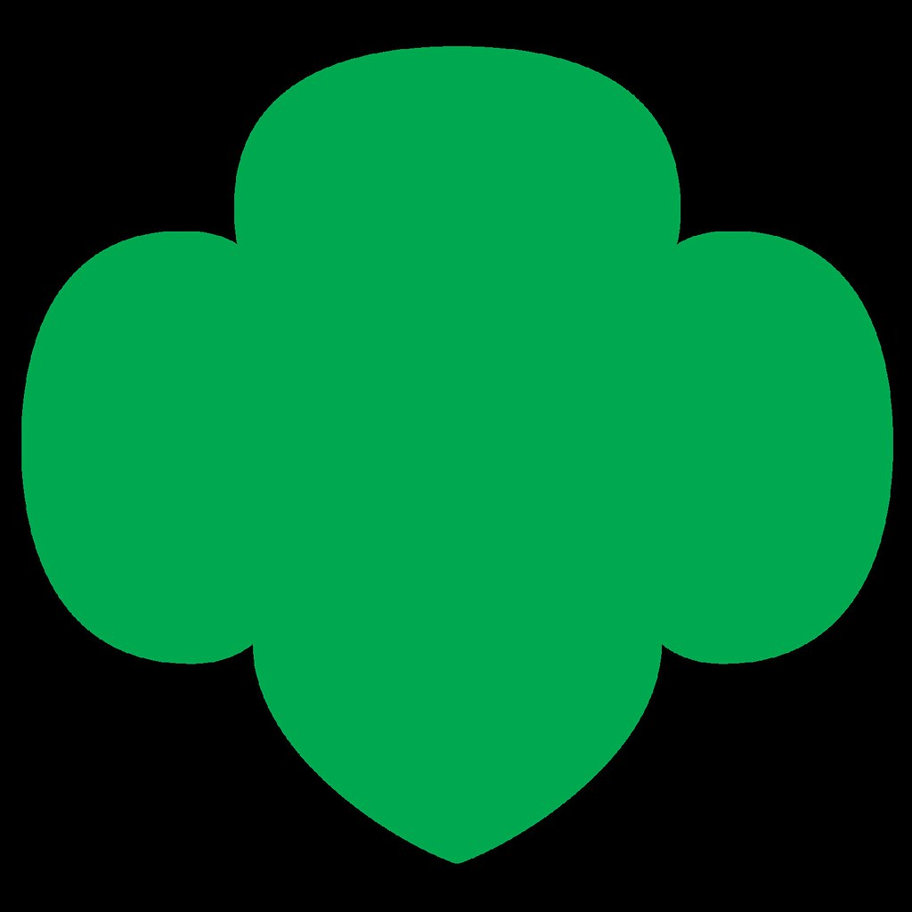 Girl Scout Trefoil Girl Scouts Of Central Texas Flickr