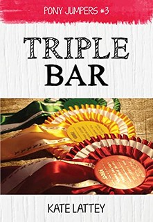 Triple Bar by Kate Lattey