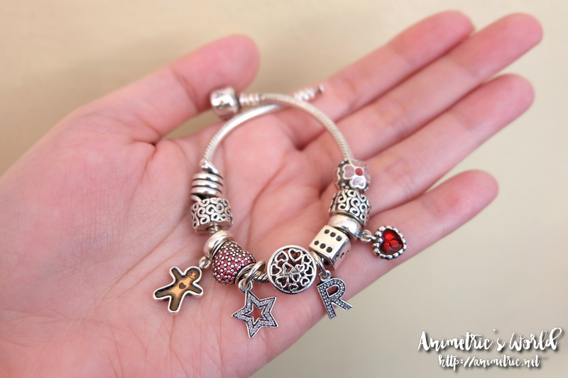 Pandora Autumn Collection 2016