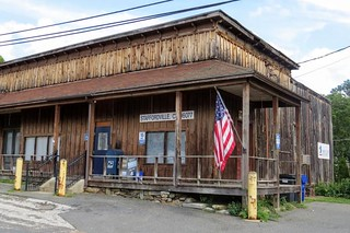 Staffordville, CT post office | by PMCC Post Office Photos