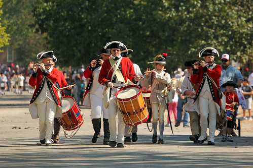 Fife and drum corp | by rsetia67