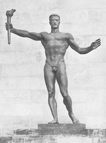 Vintage naked white boy amazon jungle 3
