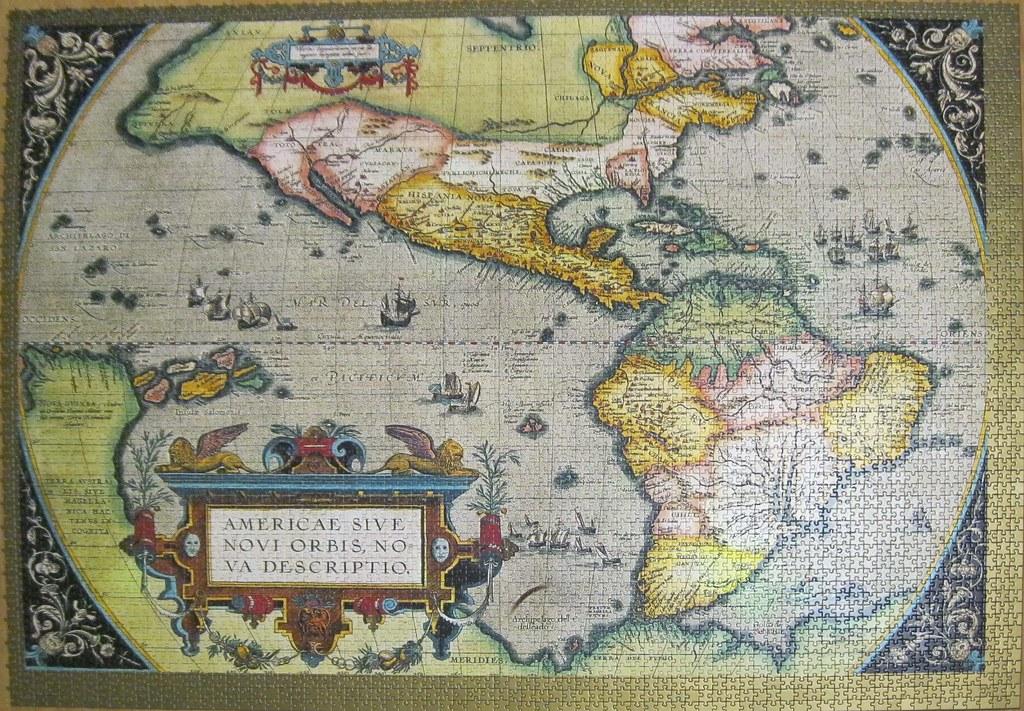 Historical world map part d ravensburger 18000 flickr historical world map part d ravensburger 18000 by roman gumiabroncs Gallery