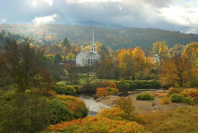 Stowe Vermont Travel Guide