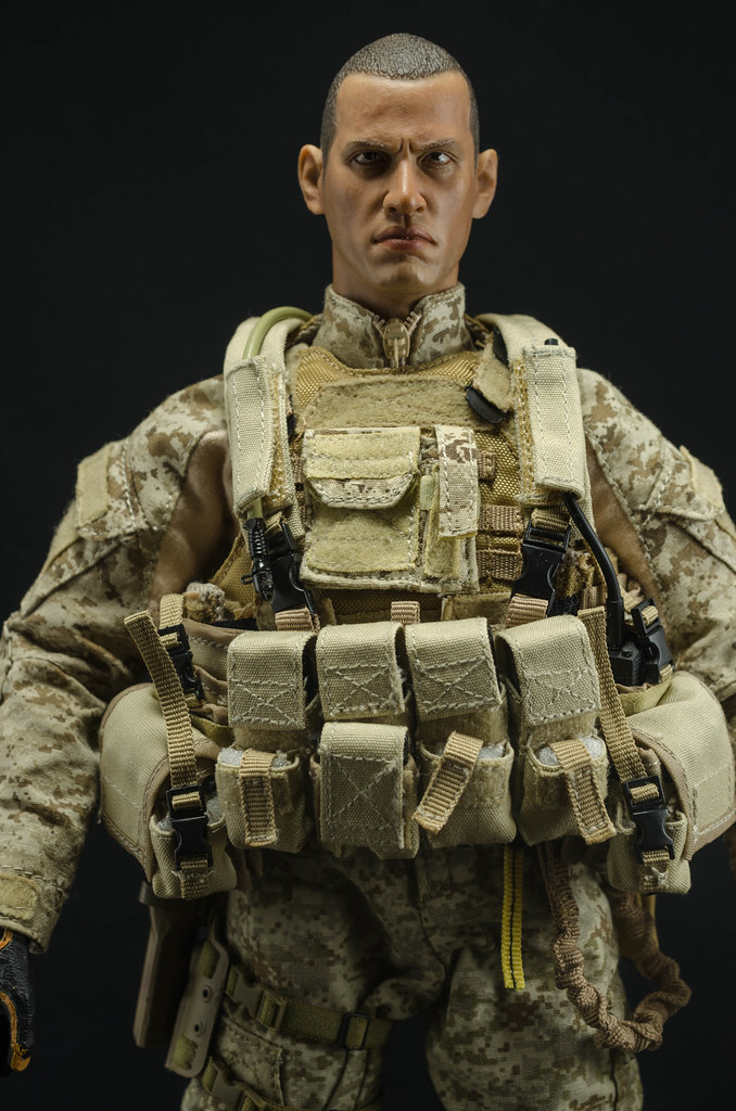 Seal Team 3 Operator Chest Rig Lbt 1961 Chest Rig Is