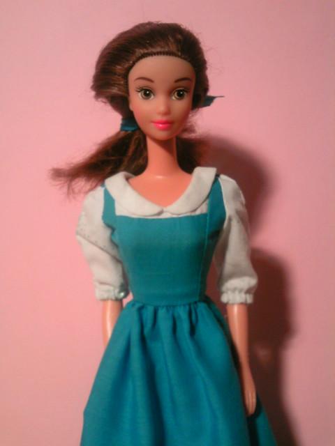 Barbie Belle Nude Photos 42