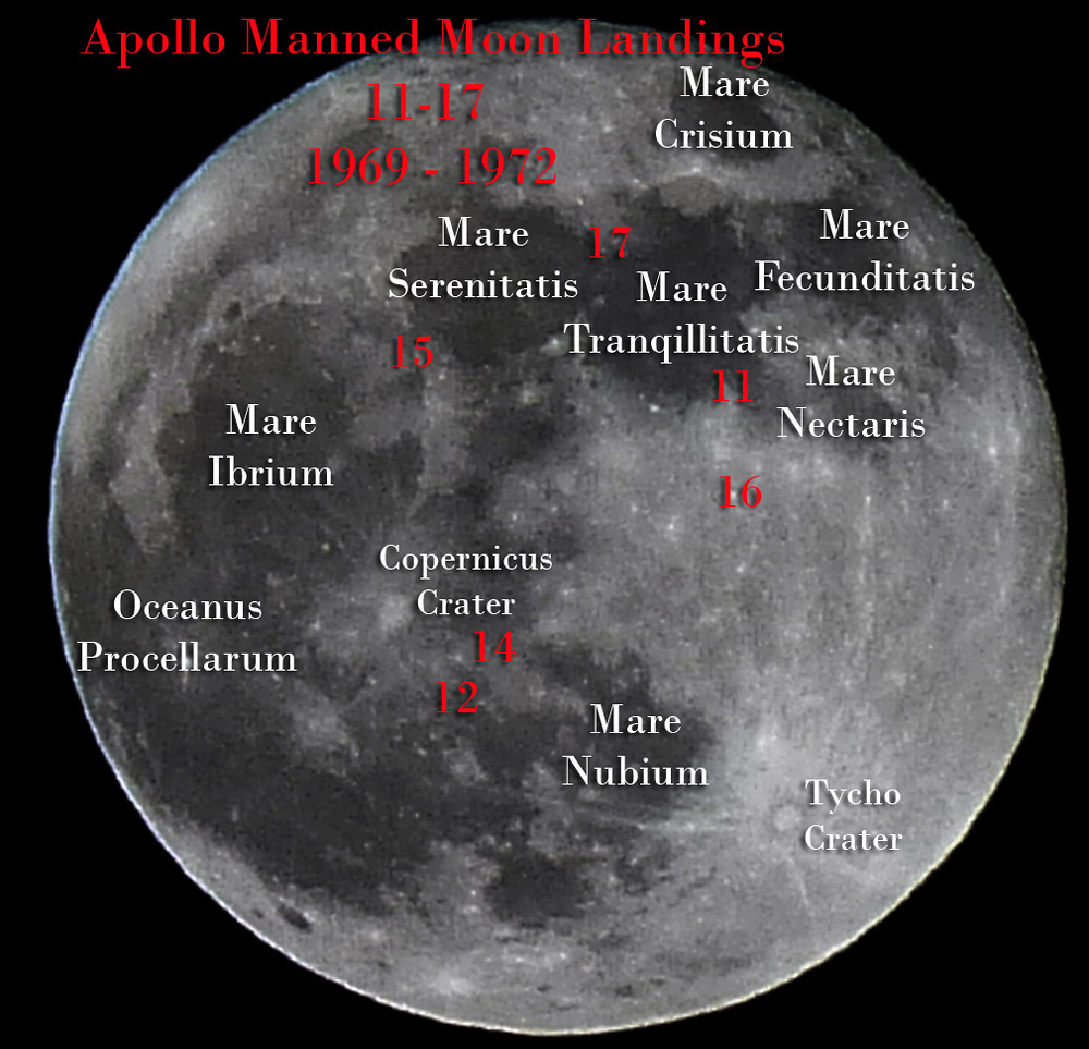 Apollo-Moon-Landings | gammablog.com/2012/11/28/moon-over ...